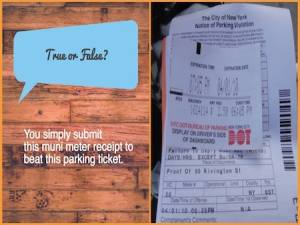 Do you know the Status of the Three Muni-Meter Bills?