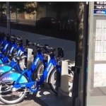 NYC bike share program sponsored by Citibank