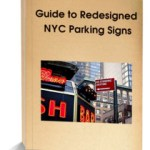 Do you know what the arrow on a NYC Parking Sign means?