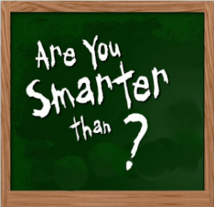This image is a blackboard asking a question that matches the title to this blog post