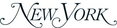 This image is the New York Magazine logo