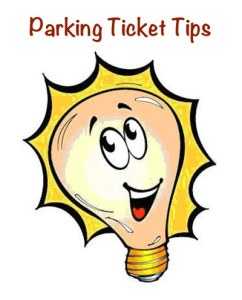 3 Tips About How To Save Money on NYC Parking Tickets