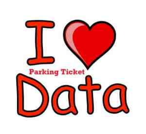 This post contains NYC parking ticket data from the MMR