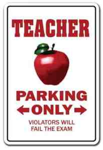 Is There Ample Parking in NYC for Teachers?