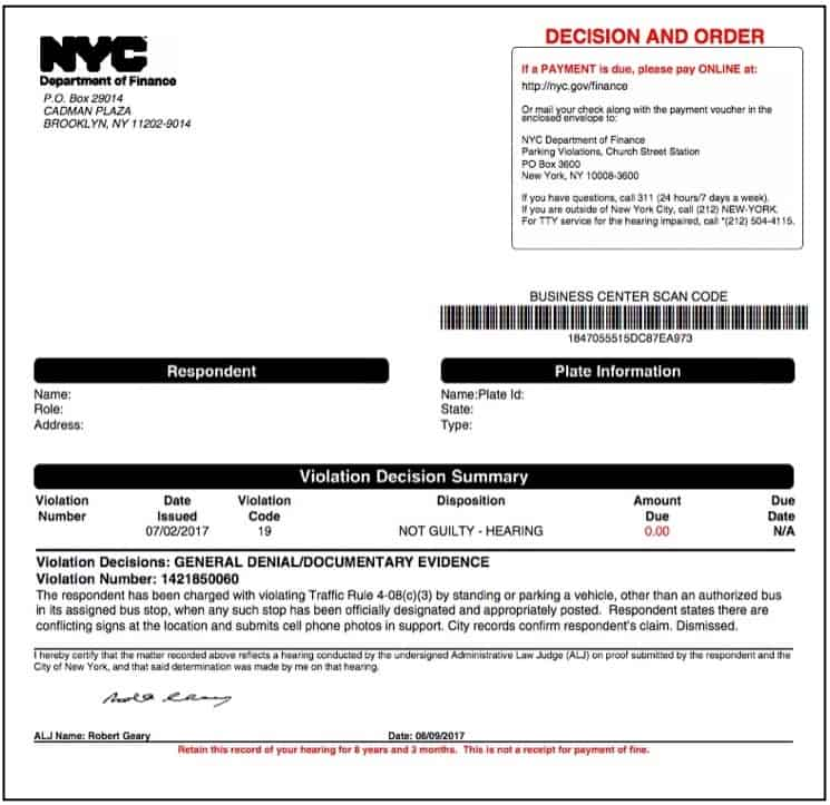 A Simple, Essential Guide to Beating NYC Parking Tickets