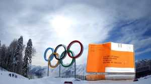 NYC parking tickets in common with the Winter Olympics