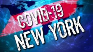 COVID-19 and NYC parking tickets impact