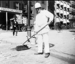 Street Cleaning Days