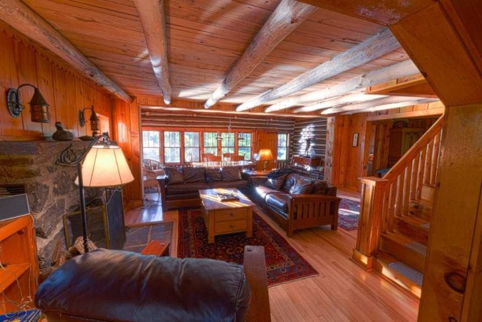 Edwards NY Vacation Rentals No Booking Fees - One of the best lakefront vacation rentals