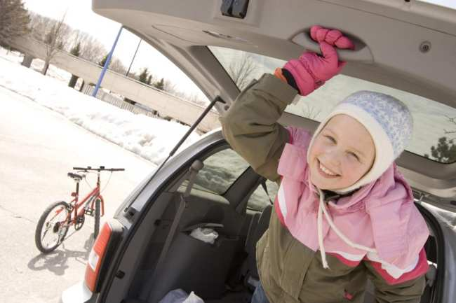 Holiday road trip with kids new york rentals