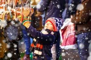 New York Finger Lakes Winter Festivals & Events