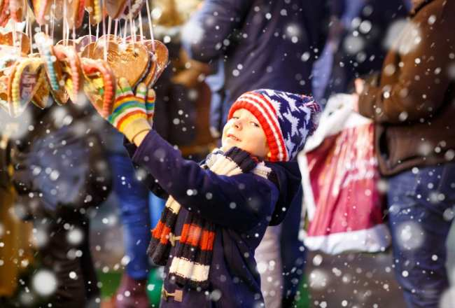 New York Finger Lakes Winter Festivals & Events