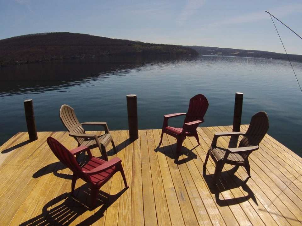 Your Best Guide to Tasting World-Class Wines in the New York Finger Lakes | New York Rental By Owner