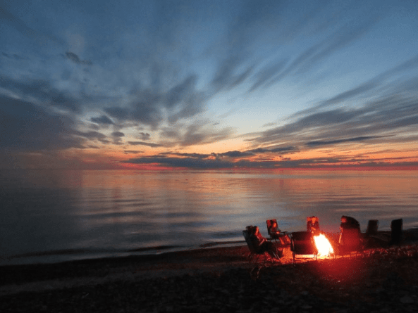 Amazing Fishing Adventures On New York's Lake Ontario