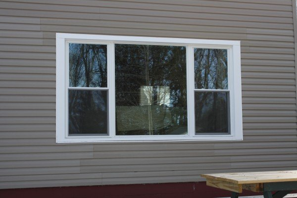 After - Picture Window