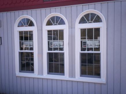 New Construction Windows