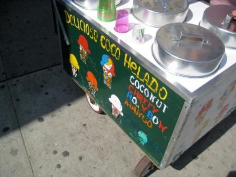 coco helado
