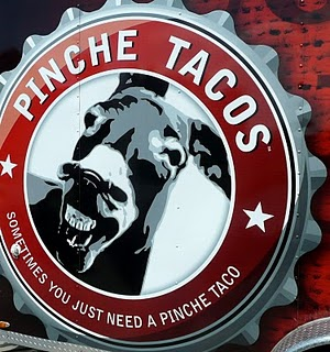 Pinche tacos