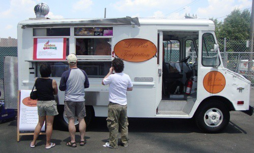 Louisiana Spice Truck (NJ)
