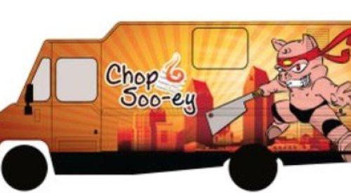 Bbq Food Trucks Descriptions