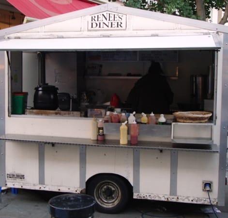 Renee's Diner