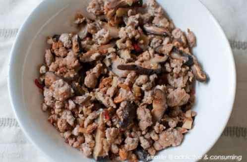 minced-pork-mushroom