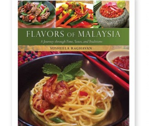 malay book