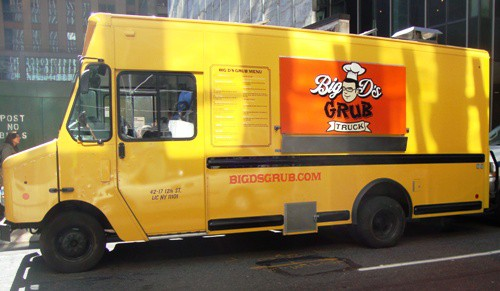 Sign The Nyc Food Truck Petition New York Street Food