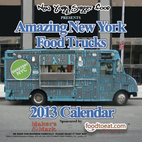 Food Vendor Trucks For Sale Ny