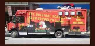 The Schnitzi Truck