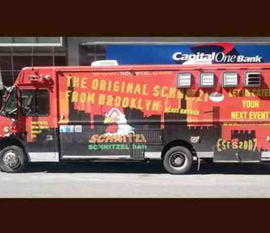 The Schnitzi Truck