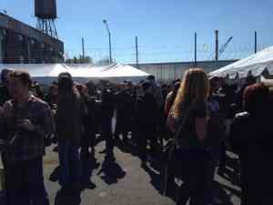 Brooklyn Local Craft Beer Fest 1