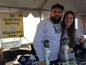 Brooklyn Local Craft Beer Fest 4