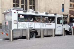 Cesar's Food Truck