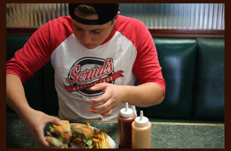 LA Food Trucks Going Wide