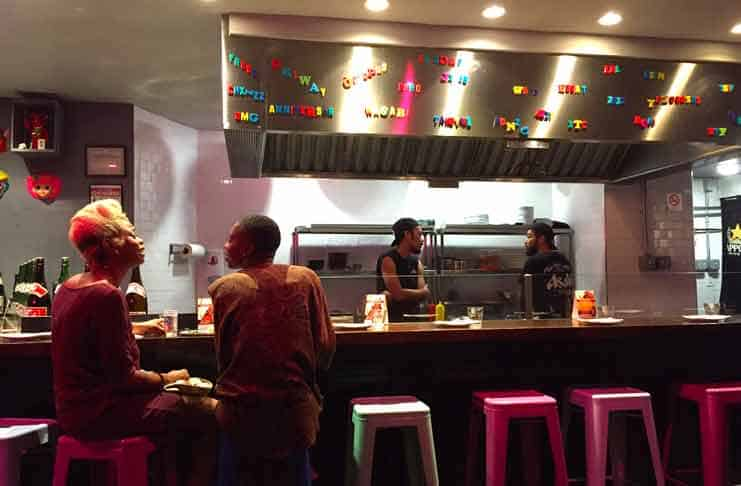 America S First Burger Museum Opens In Miami New York