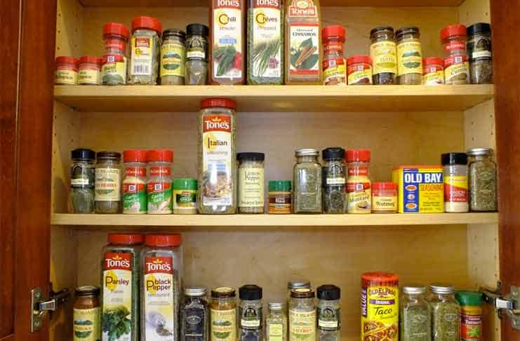 09dd2004f81f How to Keep A Versatile Kitchen and Pantry - New York Street Food