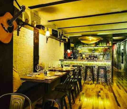 Osteria 57 nyc