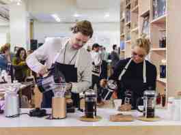 The New York Coffee Festival