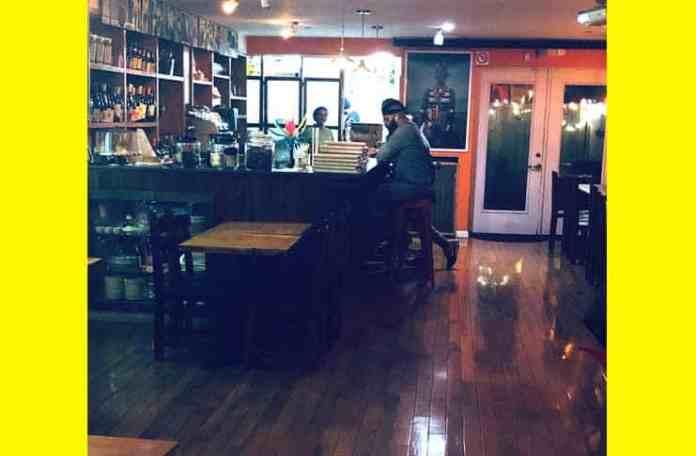 Tsion cafe & Bakery