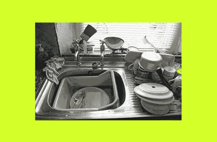 Garbage Disposal system