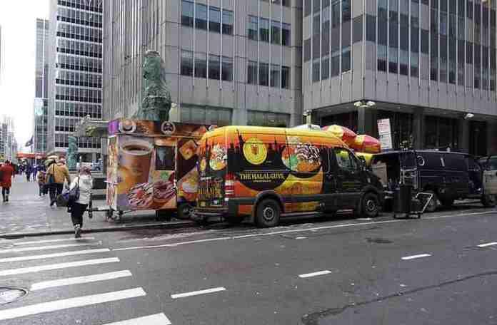 NYC Food Business