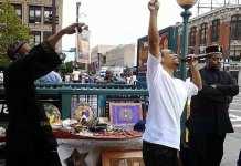 harlem street foods