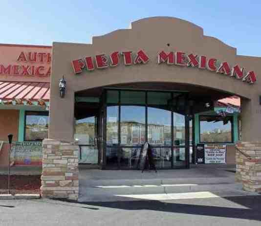 Fiesta Mexicana in Farmington