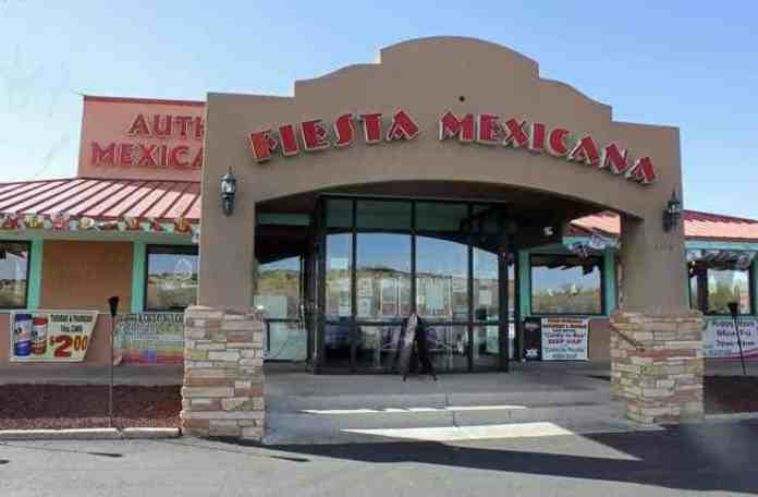 Fiesta Mexicana in Farmington