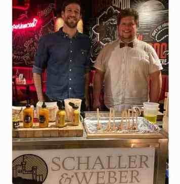 Schaller and weber