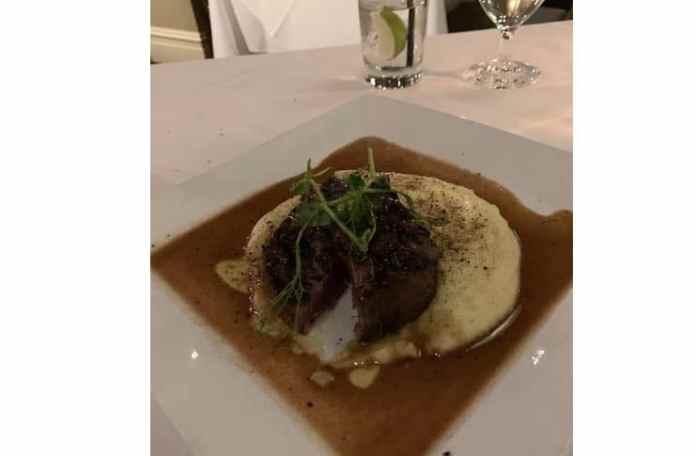 Davios Steakhouse