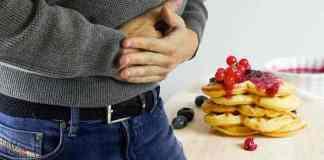 Food Poisoned