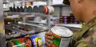 Restaurant Food Storage Safety Tips