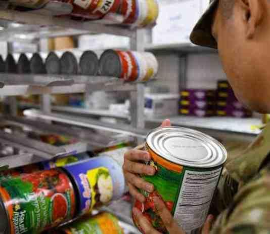 Restaurant Food Storage Safety Tips